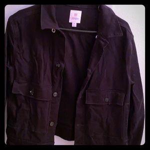 Lularoe Harvey Jacket Size Medium